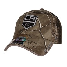 Los Angeles Kings Realtree Frost Cap