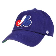 Montreal Expos '47 Franchise Fitted Cap