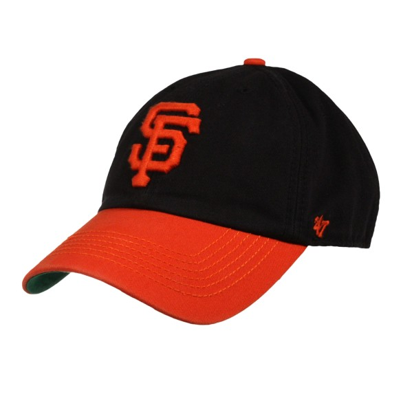San Francisco Giants '47 Franchise Fitted Cap