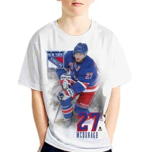 New York Rangers Ryan McDonagh YOUTH FX Highlight Reel Kewl-Dry T-Shirt