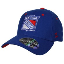 New York Rangers Breakaway ZFit Flex Cap