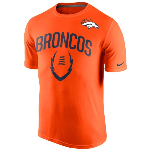 Denver Broncos NFL Legend Icon Dri-FIT T-Shirt