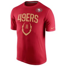 San Francisco 49ers NFL Legend Icon Dri-FIT T-Shirt
