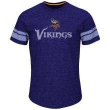 Minnesota Vikings Past The Limit NFL T-Shirt