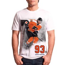 Philadelphia Flyers Jakub Voracek FX Highlight Reel Kewl-Dry T-Shirt