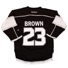 Dustin Brown Los Angeles Kings Reebok Child Replica Home NHL Hockey Jersey
