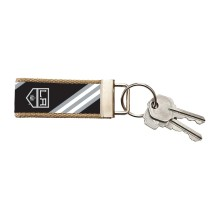 Los Angeles Kings Regatta Key Fob