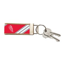 Detroit Red Wings Regatta Key Fob