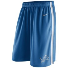 Detroit Lions Nike Epic Shorts