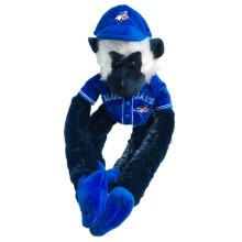 Toronto Blue Jays 27 inch Plush Monkey