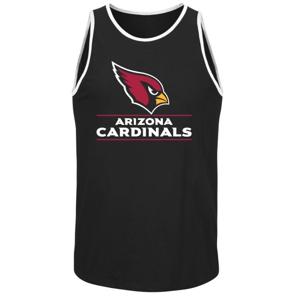 Arizona Cardinals Go Far NFL Tank Top