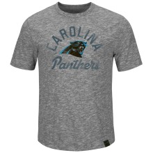 Carolina Panthers Hyper Classic NFL Slub T-Shirt