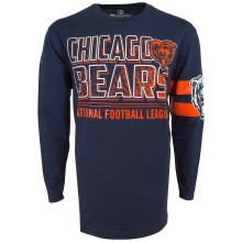 Chicago Bears NFL Bandit Long Sleeve T-Shirt