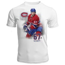 Montreal Canadiens Max Paciorety FX Highlight Reel Kewl-Dry T-Shirt