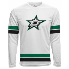 Dallas Stars Authentic Scrimmage FX Long Sleeve T-Shirt