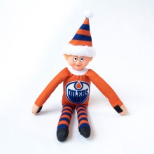 Edmonton Oilers Team Elf