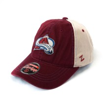 Colorado Avalanche Kappa 2-Tone Cap | Adjustable