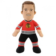 "Chicago Blackhawks Jonathan Toews 10"" NHL Plush Bleacher Creature"