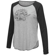 Toronto Raptors Women's Line Drive Top