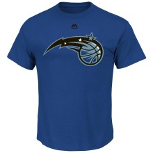 Orlando Magic Primary Logo NBA T-Shirt