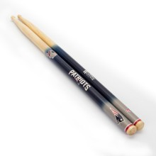 New England Patriots Drum Sticks