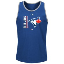 Toronto Blue Jays 2017 Authentic Collection On-Field Team Icon Tank Top
