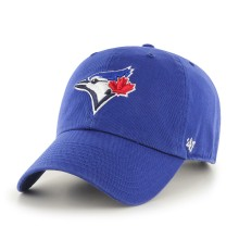 Toronto Blue Jays MLB Clean Up Cap | Adjustable