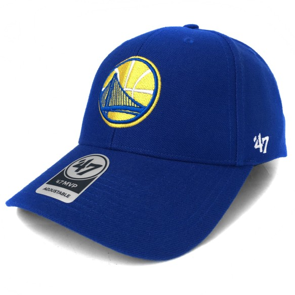 Golden State Warriors NBA '47 MVP Cap | Adjustable