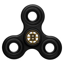 Boston Bruins NHL 3-Way Diztracto Spinner