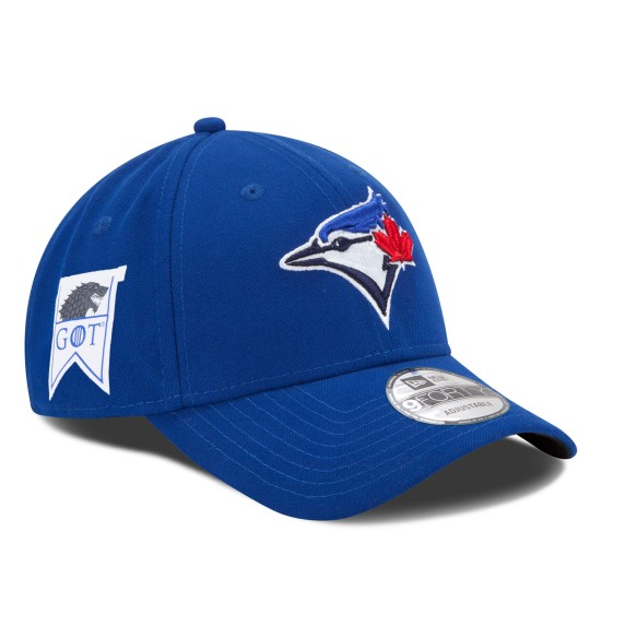 Toronto Blue Jays Game Of Thrones 9FORTY Cap