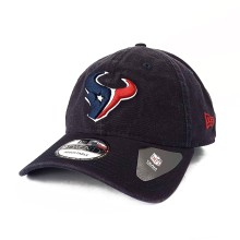 Houston Texans Core Classic Primary Relaxed Fit 9TWENTY Cap