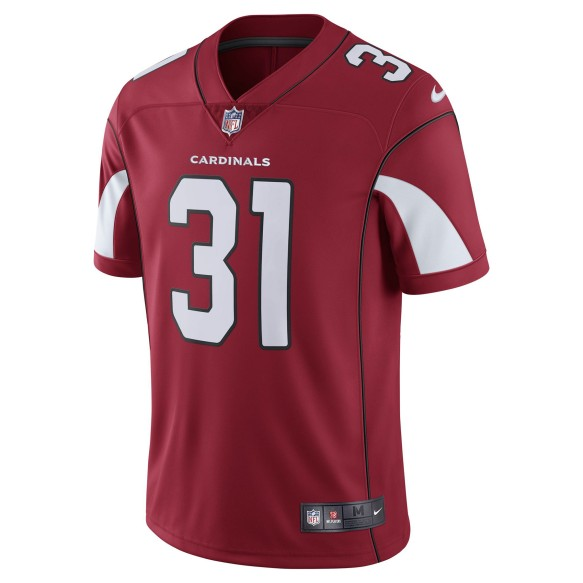 Arizona Cardinals David Johnson NFL Nike Limited Team Jersey