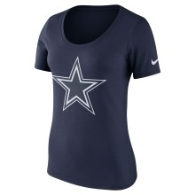 Dallas Cowboys NFL Women's Primary Logo T-Shirt