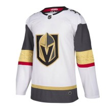 Vegas Golden Knights adidas adizero NHL Authentic Pro Road Jersey