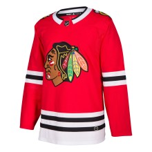 Chicago Blackhawks adidas adizero NHL Authentic Pro Home Jersey