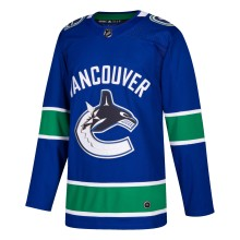 Vancouver Canucks adidas adizero NHL Authentic Pro Home Jersey