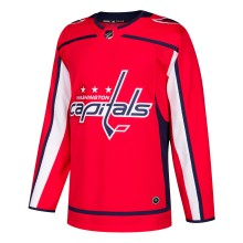 Washington Capitals adidas adizero NHL Authentic Pro Home Jersey
