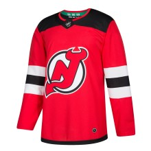 New Jersey Devils adidas adizero NHL Authentic Pro Home Jersey