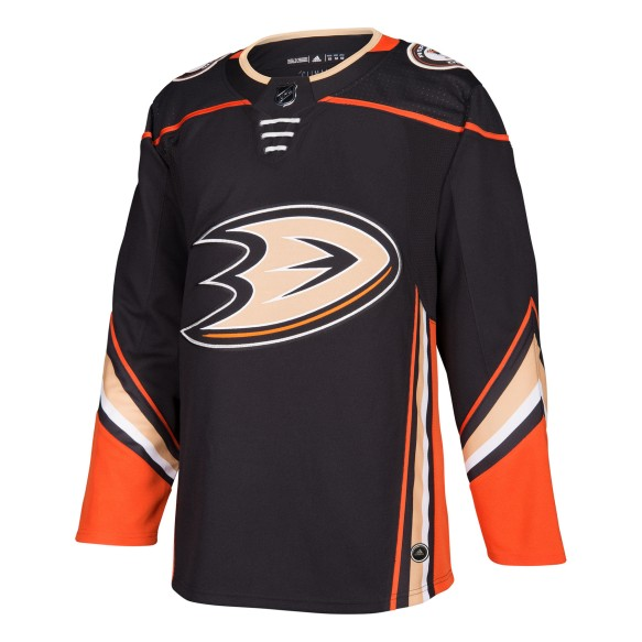 Anaheim Ducks adidas adizero NHL Authentic Pro Home Jersey
