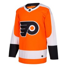 Philadelphia Flyers adidas adizero NHL Authentic Pro Home Jersey