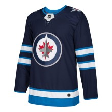 Winnipeg Jets adidas adizero NHL Authentic Pro Home Jersey