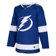 Tampa Bay Lightning adidas adizero NHL Authentic Pro Home Jersey