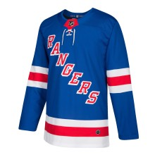 New York Rangers adidas adizero NHL Authentic Pro Home Jersey