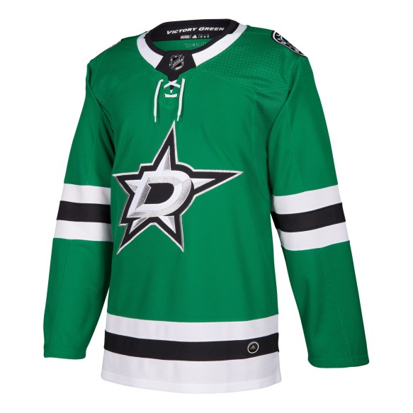 Dallas Stars adidas adizero NHL Authentic Pro Home Jersey
