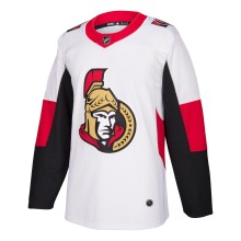 Ottawa Senators adidas adizero NHL Authentic Pro Road Jersey
