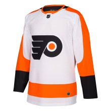 Philadelphia Flyers adidas adizero NHL Authentic Pro Road Jersey