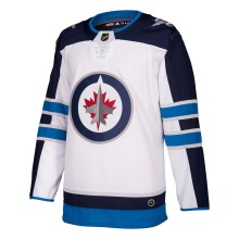 Winnipeg Jets adidas adizero NHL Authentic Pro Road Jersey