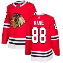 Patrick Kane Chicago Blackhawks adidas  NHL Authentic Pro Home Jersey - Pro Stitched