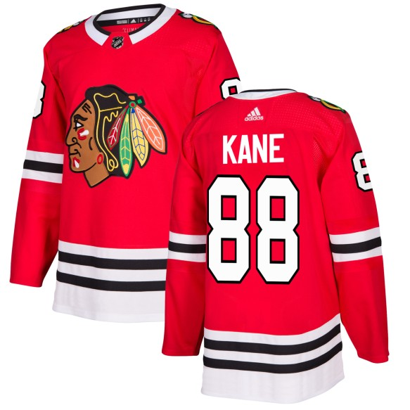 Patrick Kane Chicago Blackhawks adidas adizero NHL Authentic Pro Home Jersey