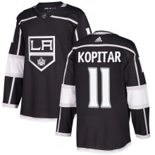 Anze Kopitar Los Angeles Kings adidas adizero NHL Authentic Pro Home Jersey